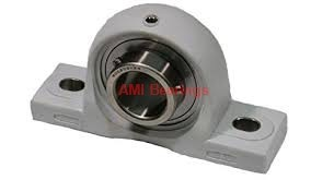 AMI UG205-15  Insert Bearings Spherical OD