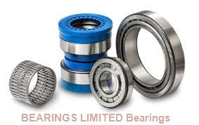 BEARINGS LIMITED FR4-ZZ PRX/Q  Single Row Ball Bearings