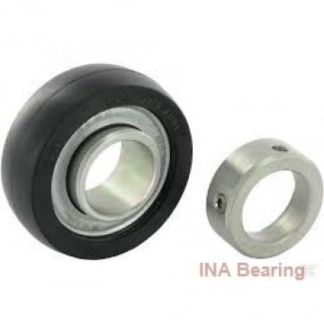 INA ZSL192307 cylindrical roller bearings