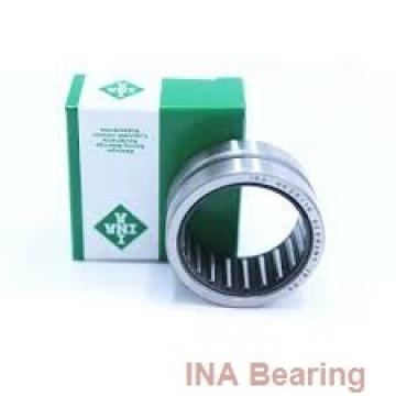 INA RNA4904 needle roller bearings