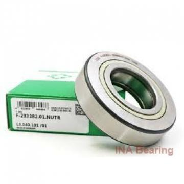 INA GSH30-2RSR-B deep groove ball bearings