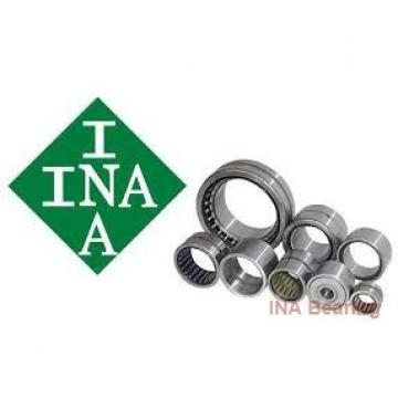 INA BXRE012-2RSR needle roller bearings