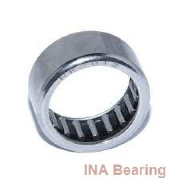 INA SL024926 cylindrical roller bearings