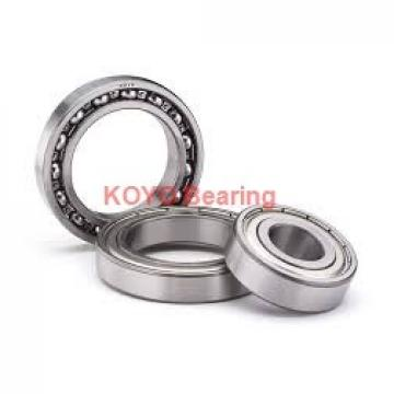KOYO 2204K self aligning ball bearings