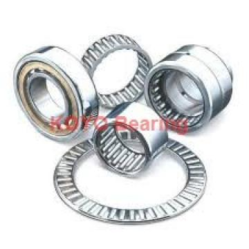 KOYO LM770945/LM770910 tapered roller bearings