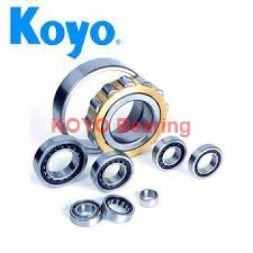 KOYO NJ244 cylindrical roller bearings