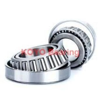 KOYO NJ216R cylindrical roller bearings
