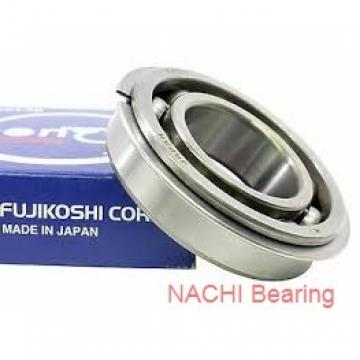 NACHI 7236CDT angular contact ball bearings