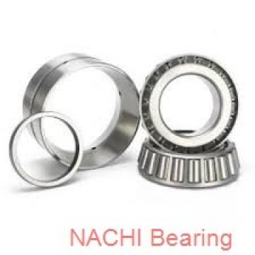 NACHI 23072E cylindrical roller bearings