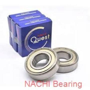 NACHI U005+ER deep groove ball bearings
