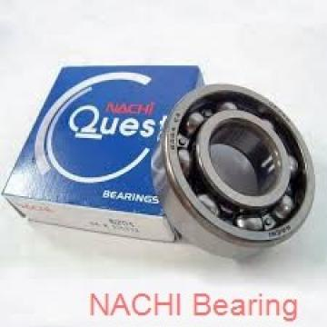 NACHI 7207DF angular contact ball bearings