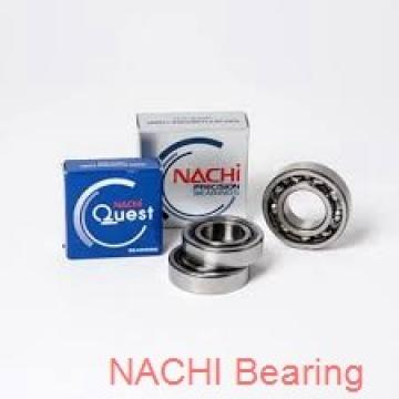 NACHI 7208CDF angular contact ball bearings