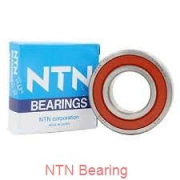NTN NUP234 cylindrical roller bearings