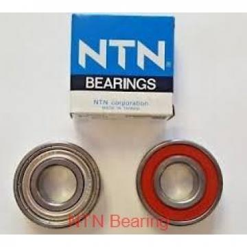 NTN RNA5903 needle roller bearings