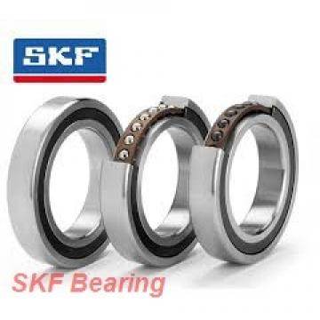 SKF 71909 CE/HCP4A angular contact ball bearings