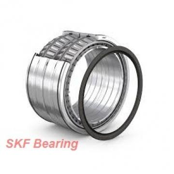 SKF SY 1.7/16 FM bearing units