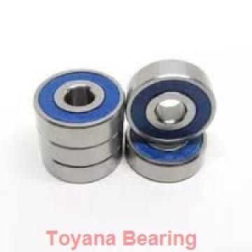 Toyana 3204 ZZ angular contact ball bearings