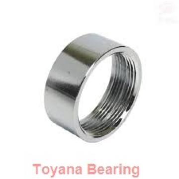 Toyana TUP1 38.15 plain bearings