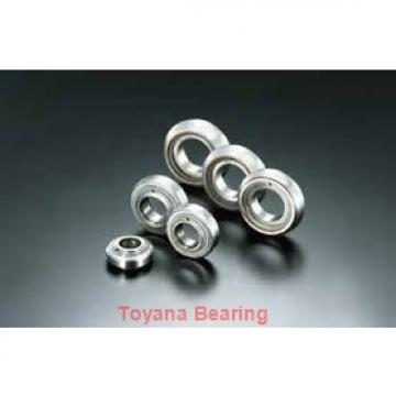 Toyana 740/742 tapered roller bearings
