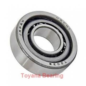 Toyana HK354514 cylindrical roller bearings