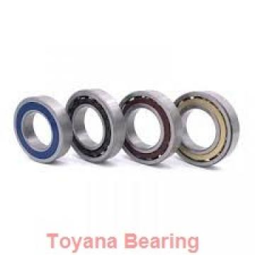 Toyana FL618/9 ZZ deep groove ball bearings