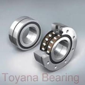 Toyana 33024 A tapered roller bearings