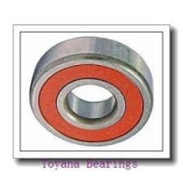 Toyana 52205 thrust ball bearings