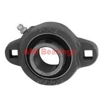 AMI UCFC203CE  Flange Block Bearings