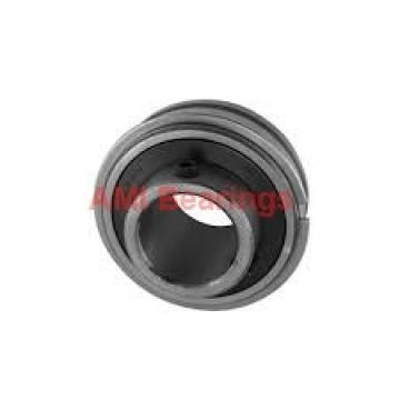 AMI KHR207-22  Insert Bearings Cylindrical OD