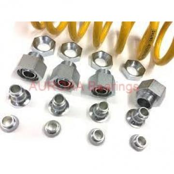 AURORA CM-6  Spherical Plain Bearings - Rod Ends