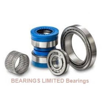 BEARINGS LIMITED GE 30C Bearings