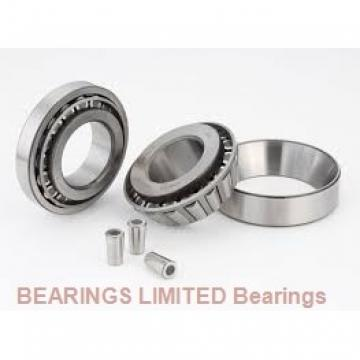 BEARINGS LIMITED 1601-2RS PRX  Single Row Ball Bearings