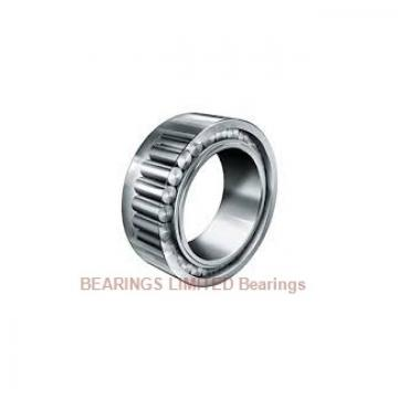 BEARINGS LIMITED UCF206-20 Bearings