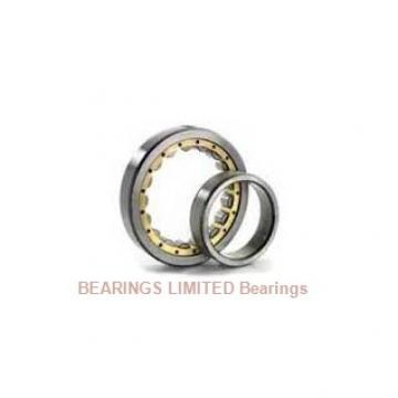 BEARINGS LIMITED GE 12E Bearings