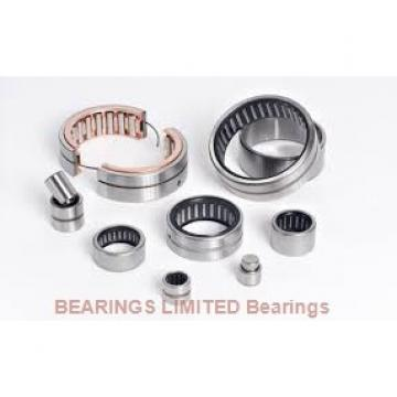BEARINGS LIMITED 61906 2RS PRX  Single Row Ball Bearings