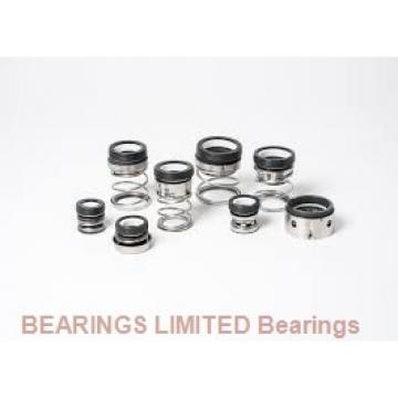 BEARINGS LIMITED RCSM-12  Mounted Units & Inserts