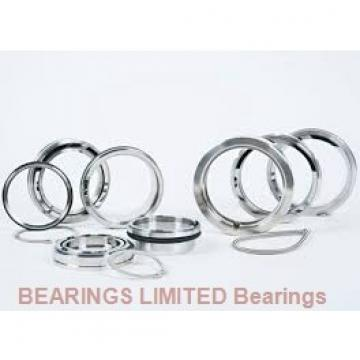 BEARINGS LIMITED GE 10E Bearings