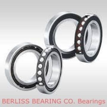 BEARINGS LIMITED 203KRR2 Single Row Ball Bearings