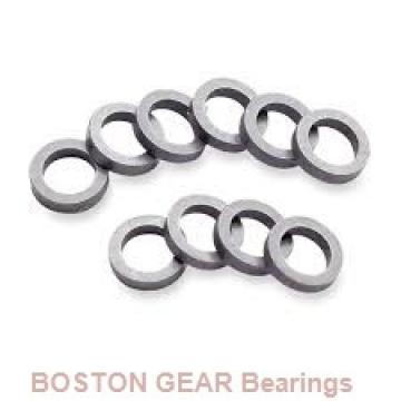 BOSTON GEAR HFXL-5G  Spherical Plain Bearings - Rod Ends