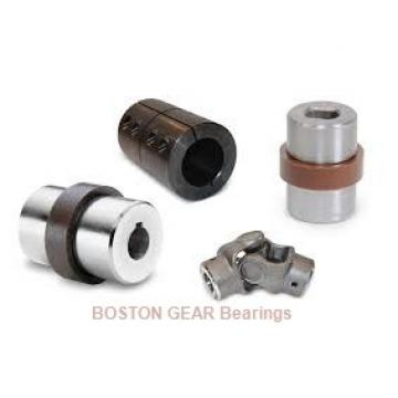 BOSTON GEAR SP20 Bearings