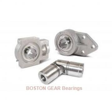 BOSTON GEAR PS-1 Bearings