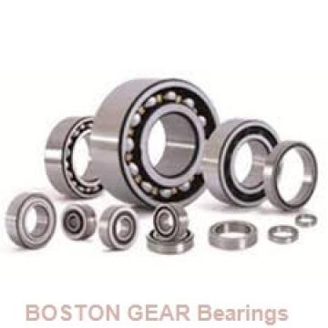 BOSTON GEAR PPB 12 Bearings