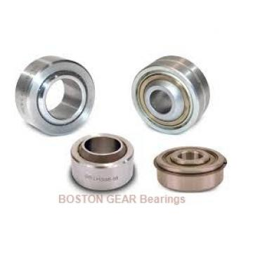 BOSTON GEAR PPB 20 Bearings
