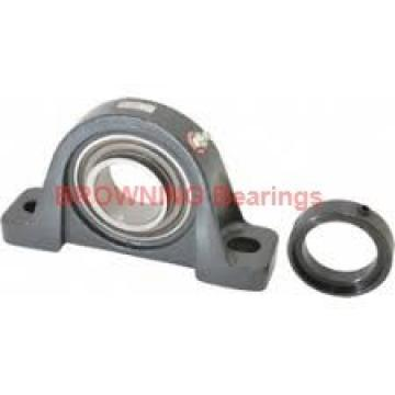 BROWNING VF3E-123M  Flange Block Bearings