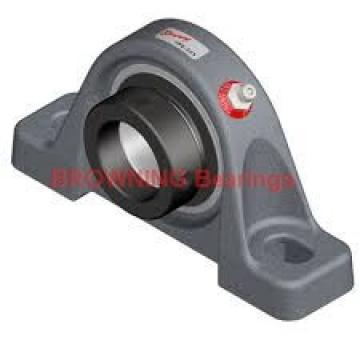 BROWNING VTBE-120S  Pillow Block Bearings